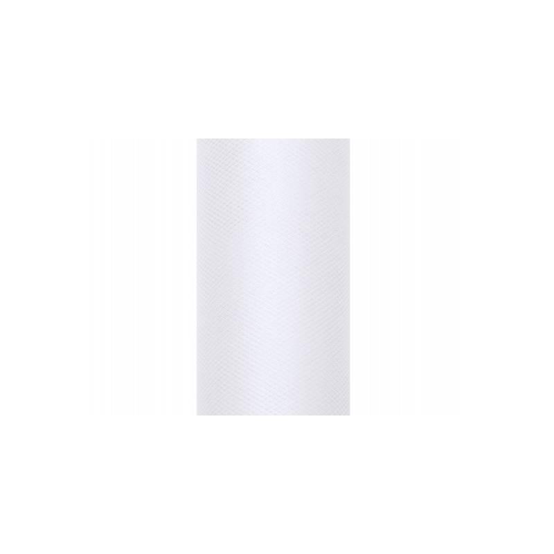 Tiul gładki 0,3x9 m