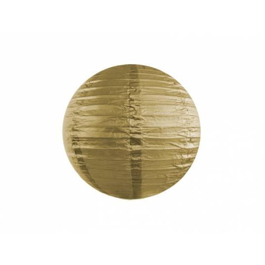 Lampion papierowy 20 cm