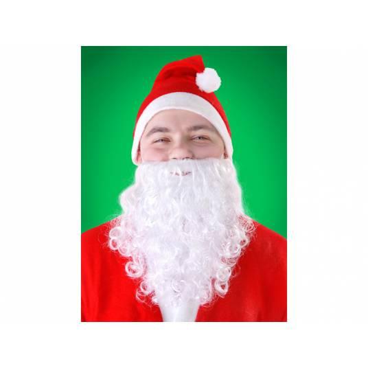 Broda Świętego Mikołaja