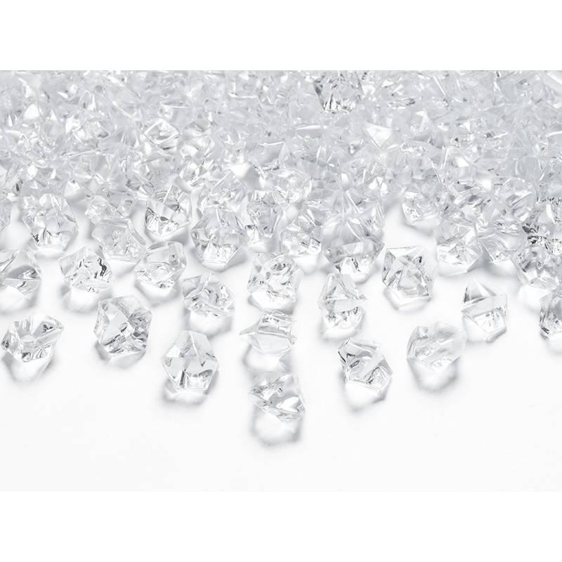Kryształowy lód mały