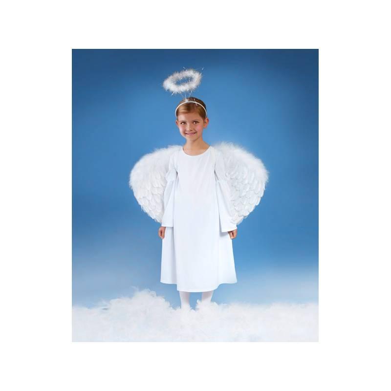 Sukienka Mały Aniołek 5-6 lat