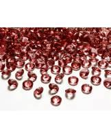 Diamentowe konfetti małe